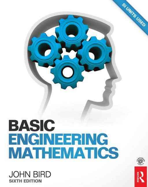 Basic Engineering Mathematics By Bird, John